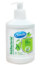 "Antibacterial soap ""Smile"" with D-panthenol"