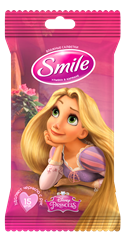 Smile Disney Princesses enriched with vitamins 15pcs.